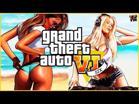 GTA 6 TRAILER 2019   GTA 6 TRAILER OFFICIAL 2019   NVIDIA RTX 2080TI 4K 60FPS