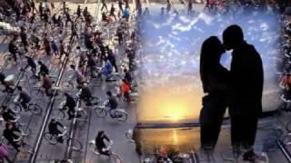 Nine million bicycles (Katie Melua) (testo italiano) - Cover by Aralka