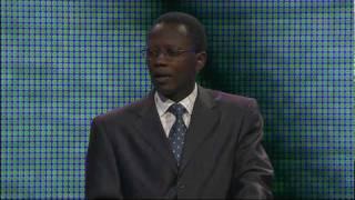 plenary 2 gospel of reconciliation rwanda antoine rutayisire cape town 2010
