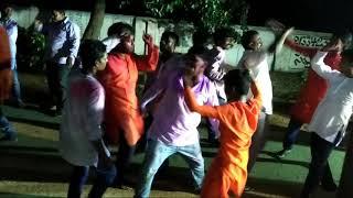 Nimarjanam dance in vartoor