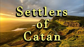 Settlers of Catan Background Music