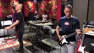 ANGIN - REHEARSAL MALAYSIA 02 FEB 2019