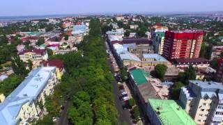 Достопримечательности Ставрополя(, 2015-08-02T08:20:18.000Z)