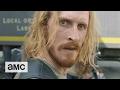 The Walking Dead: 'daryl Is Missing' Sneak Peek Ep. 711 video