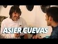 Asier Cuevas: del maratón al ultrafondo