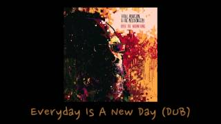 "Paul Morgan and the Messengers "" Everyday is a new day Dub """