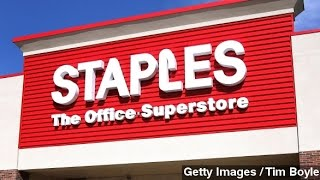 Staples And Office Depot: Second Try In A Different Climate