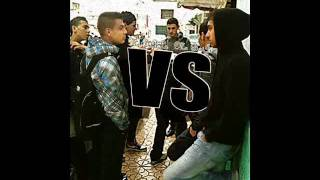 Mr BaiJi VS Mr DiAbLo   - MaChi ML 9aLB -   rObLa fLoW  MaXi 2012