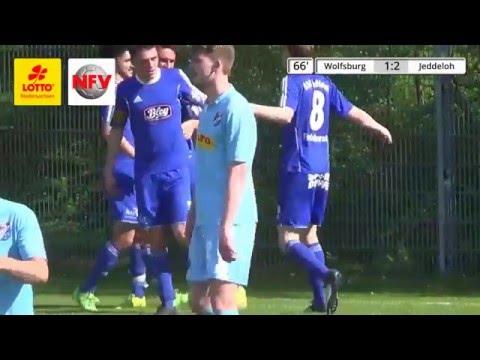 Torshow der Oberliga Niedersachsen: 29. Spieltag
