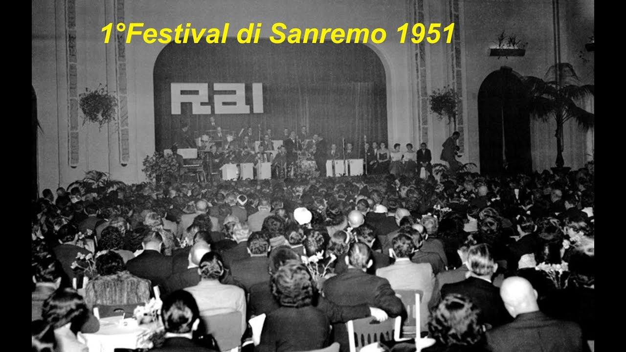 Festival Di San Remo