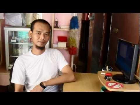 Aef Mulyana ( Ahmadal Musthofa - Faisal Kelana ).avi