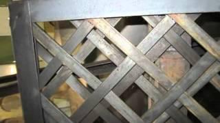Производство ворот, заборов и ограждений. ООО