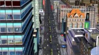 Sim City 4 - Trailer