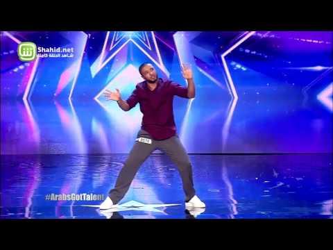 Arabs Got Talent – محمد صادق – الجزائر