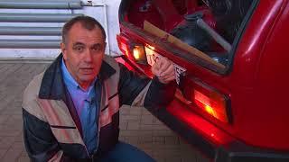 Сырость в автомобиле и проблемы с проводкой
