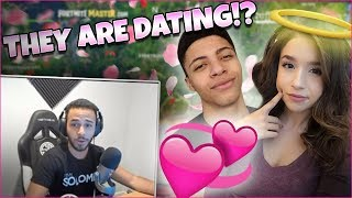 in person dating