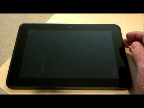 Unlocked Bootloader + TWRP for Kindle Fire HD 8.9