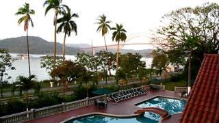 Panama Canal - Country Inn & Suites - Panama City, Panama, Central America