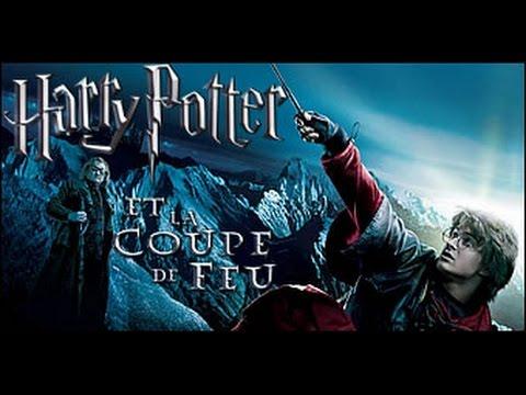 Harry potter et la coupe de feu lets play c 39 est - Harry potter et la coupe du feu ...