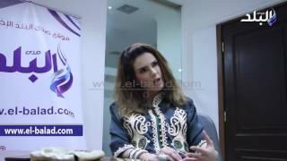 شاهد.. دنيا عبد العزيز: اعتذرت عن فيلم لا يناسب مشواري الفني