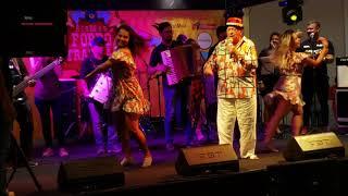 GENIVAL LACERDA - Show Completo   Ao Vivo no Shopping Riomar Recife [09/06/2019]