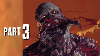 Dying Light Gameplay Walkthrough Part 3 - AIRDROP - PC GAMEPLAY