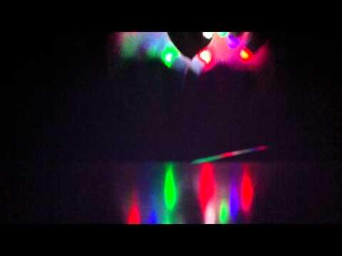 [Loki] Liquid Gloving - Rainbow Drowning Ecstasy