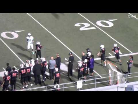 Henry Klinge 2017 Offensive Lineman - Southlake Carroll