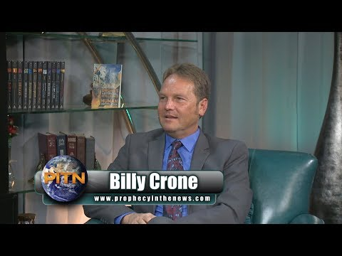 Billy Crone - Drones, Artificial Intelligence, & the Coming Human Annihilation