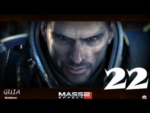 Mass Effect 2 Parte 22 - Mision de lealtad de Samara