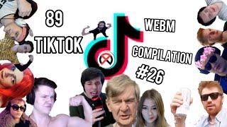 ЛУЧШИЕ ТИКТОК ВИДЕО С БРАТИШКИНЫМ И 89 СКВАДОМ 26 // TIKTOK WEBM COMPILATION 58