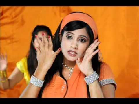 Miss Pooja   Tera Pyar WMV