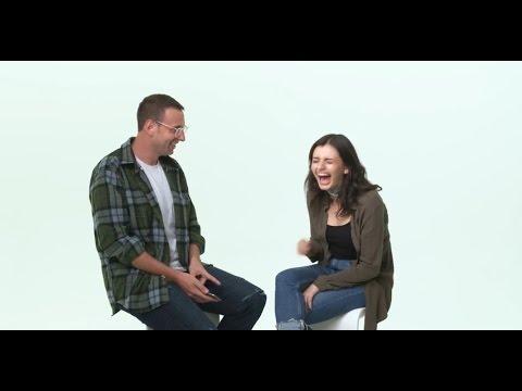 Rebecca Black Talks Friday & New Music! - City Of Michael