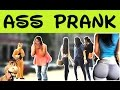 Ass Prank  | Pranks In India | Aawara Boys