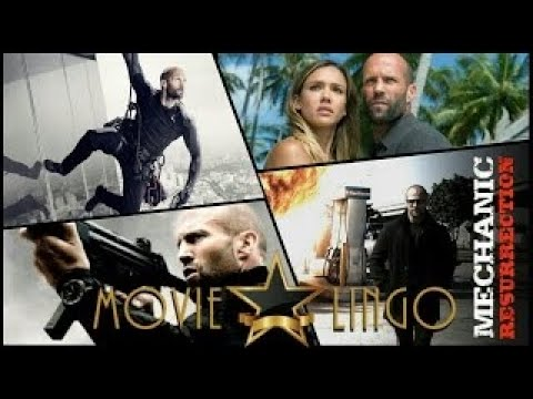 The Mechanic 2 : Resurrection 20116 Full...