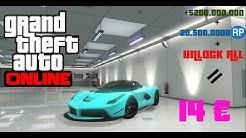 GTA V + 200 Mio $ + Level 100 + Unlock All + Günstig = MMOGA