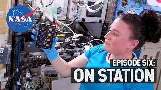 NASA Explorers S4 E6: On Station