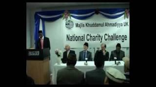Charity Challenge 09 - Sadr MKA UK Closing Address (Part 2 of 2)