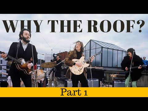 the beatles a huge melody part 1