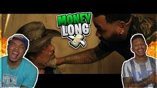 Kevin Gates - Money Long [Official Music Video] Reaction Video