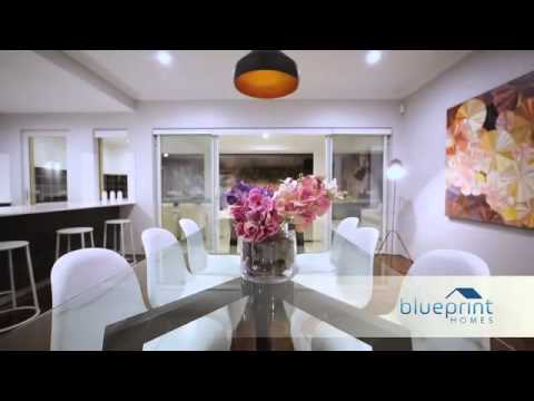 Blueprint homes the brookstead display home perth youtube blueprint homes the brookstead display home perth malvernweather Images