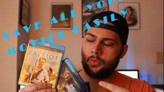Video Easily save your dvds and blurays on your hard drive download MP3, 3GP, MP4, WEBM, AVI, FLV November 2017