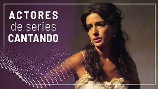 ACTORES CANTANDO | Día de la Música