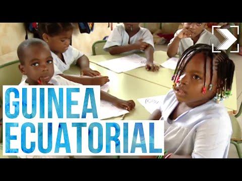 Españoles en el mundo: Guinea Ecuatorial (2/3)   RTVE