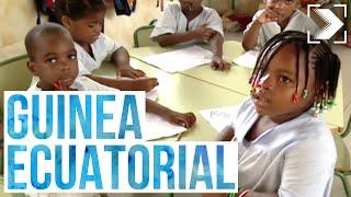 Españoles en el mundo: Guinea Ecuatorial (2/3) | RTVE