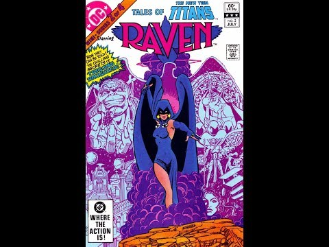 The Top 15 George Perez DC Comic Book Covers!