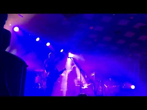 Arab Strap - the first big weekend of the summer - barrowlands 2016