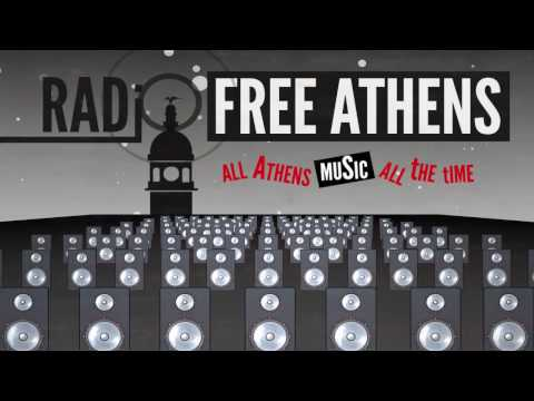 Radio Free Athens Teaser ... Coming Soon