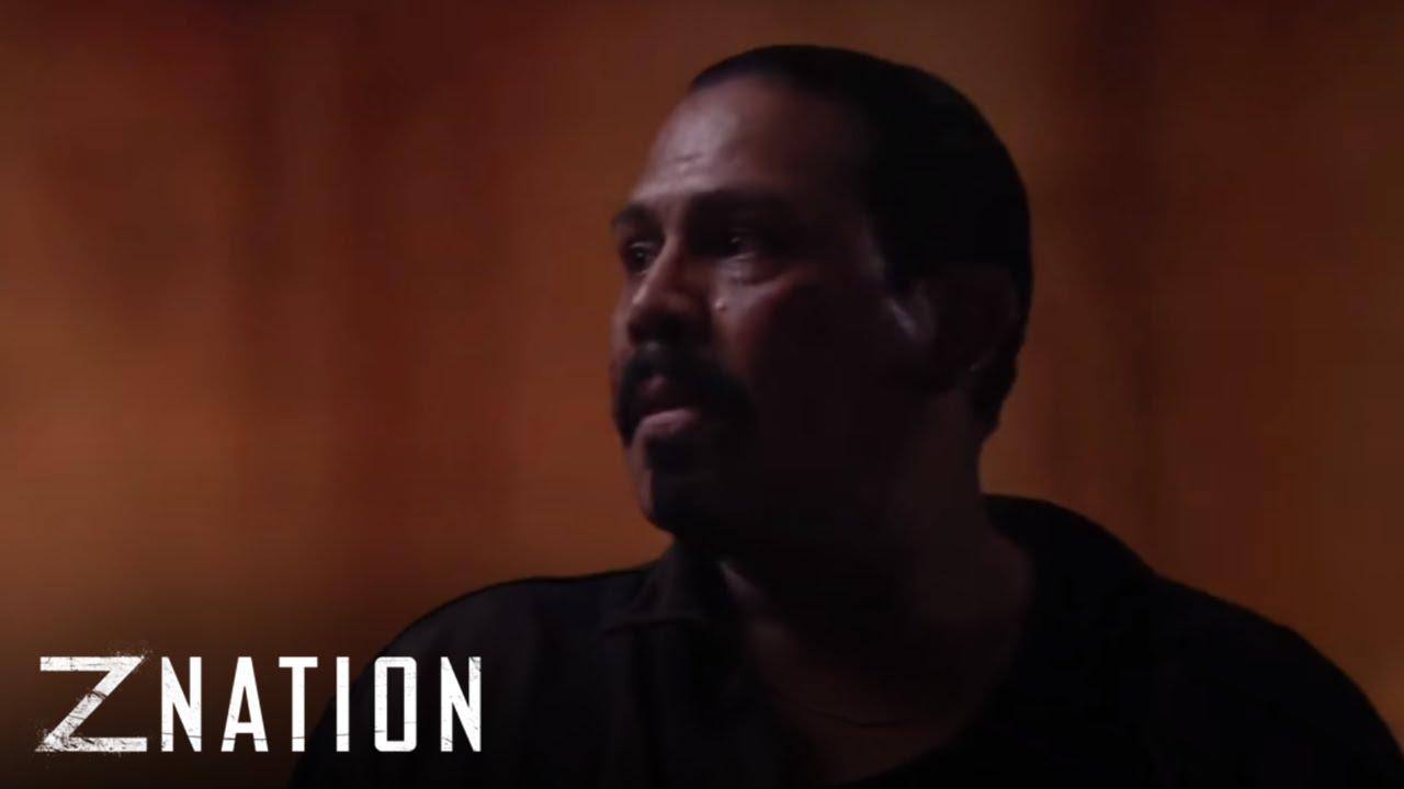 Download Z NATION   Season 3, Episode 9: 'I Am Escorpion'   SYFY