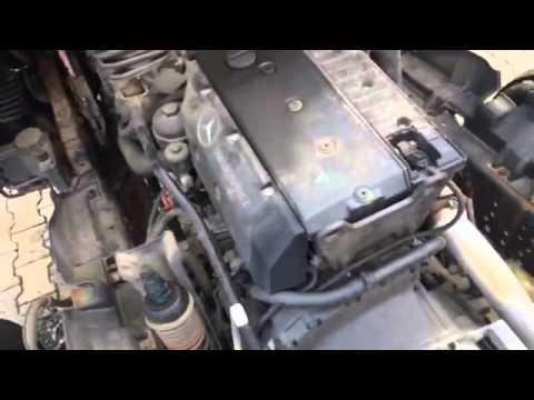 MB Atego 815 Motor OM 904LA. II/8